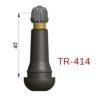 Válvula tubeless TR-414